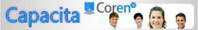 Capacita Coren-SE